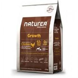 Naturea Growth Puppy 2kg