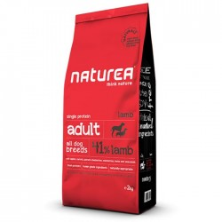 Naturea Adult Αρνί 12kg