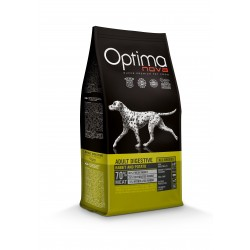Optima Nova Adult Digestive Rabbit-Potato 12kg