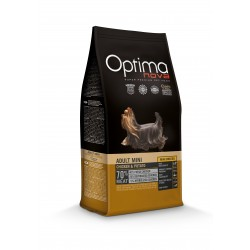 Optima Nova Adult Mini Chicken-Potato 2kg