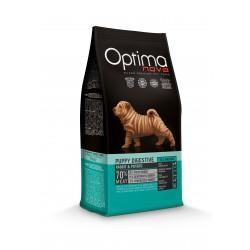 Optima Nova Puppy Digestive Rabbit-Potato 2kg