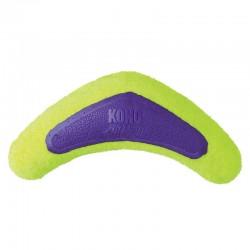 Kong Air Squeaker Boomerang Large