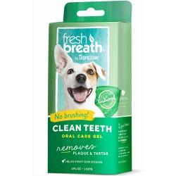 Tropiclean Fresh Breath Gel 118gr