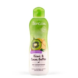 Tropiclean Kiwi-Cocoa Butter-Conditioner 592ml