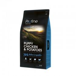 Profine Puppy Chicken & Potatoes 15kg