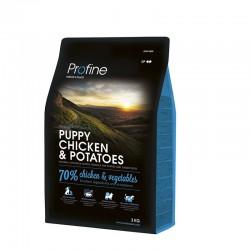 Profine Puppy Chicken & Potatoes 3kg