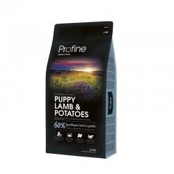 Profine Puppy Lamb & Potatoes 15kg +3kg Δώρο!