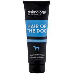 Animology Hair Of The Dog Shampoo 250ml