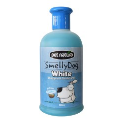 Pet Natura Smelly Dog Plus Conditioner White 500ml