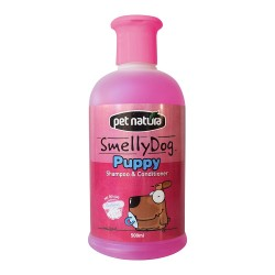 Pet Natura Smelly Dog Puppy 500ml