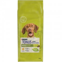 Tonus Dog Chow Adult Chicken 14kg