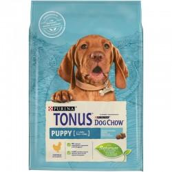 Tonus Dog Chow Puppy Chicken 2.5kg
