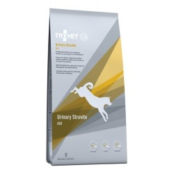 Trovet Urinary Struvite Asd Dog 3Kg