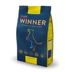Winner Adult Chicken 15kg-3kg Δωρο