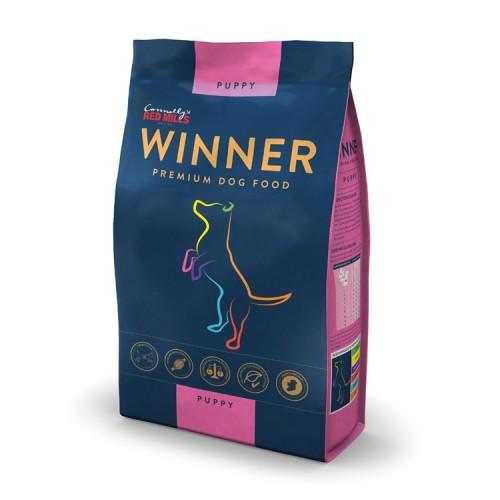 Winner Puppy 15kg-3kg Δώρο!