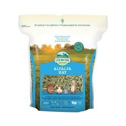 Oxbow Alfalfa Hay 4kg