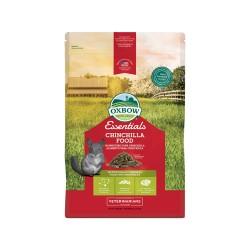 Oxbow Hamster Πλήρης Τροφή 454gr