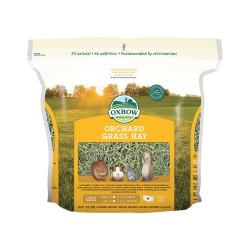 Oxbow Χόρτο Orchard Grass Hay 1.13kg