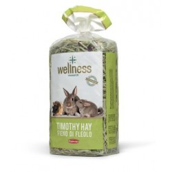 Χόρτο Wellness timothy hay 500gr