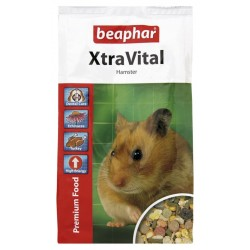 XtraVital Hamster 500gr
