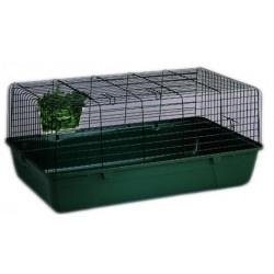 Κλουβί για κουνέλια 84.5cm x 49cm x 37cm