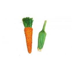 Παιχνίδι Για Τρωκτικά Carrot-Corn Chew