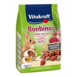 Vitacraft Bonbinos Λιχουδιά με Καρότα 40gr