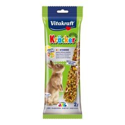 Vitacraft Kracker Για Κουνέλια με πολυβιταμίνες 2τεμ