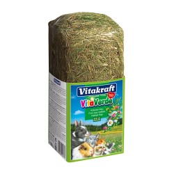 "Vitacraft vita Verde ""Herbal hay"" 500gr"