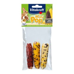Vitakraft Mini Corn Pops 3τεμ